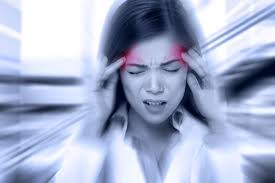 Help For Migraine Sufferers.